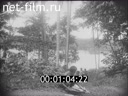 Footage Amazon Indians. (1920 - 1929)