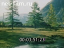 Newsreel The Russians 1992 № 7 Edge near the sky.