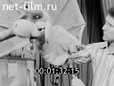 Newsreel On the wide Volga 1979 № 28