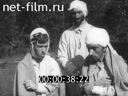 Footage Jewish pogroms in Ukraine. (1919 - 1920)