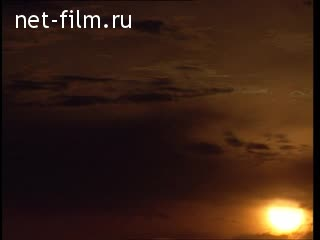 Footage Sunset. (2004)