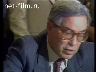 News Foreign news footages 1987 № 113