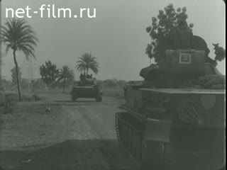 News Foreign newsreels 1971 № 2855