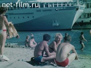 Корабль Фильм 1988 Скачать Торрент - фото 9