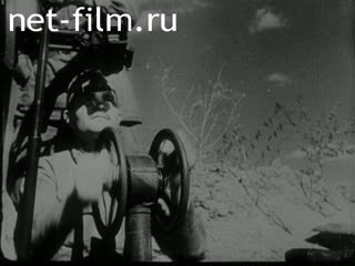 Film The Battle Near Stalingrad   (1973)