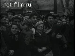 киножурнал новости дня хроника наших дней 1959 51
