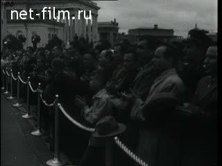 киножурнал новости дня хроника наших дней 1959 25